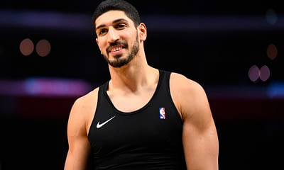 Al Walsh gives out his top NBA daily fantasy picks for Dream11 based off Awesemo's projections and values including Enes Kanter.