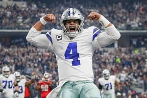 Patrick Mahomes is atop the NFL odds to win NFL MVP, and we give you the best NFL picks to bet on to win NFL MVP | Dak Prescott, Cam Newton
