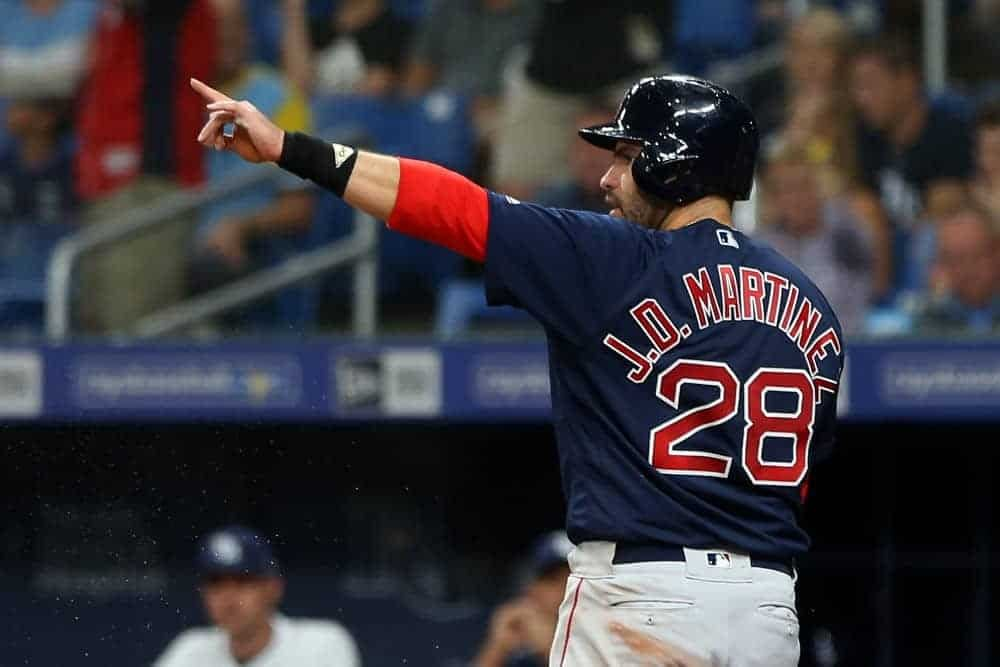The MLB DFS Hub: one-stop shop for Awesemo MLB DFS picks and content for Daily Fantasy Lineups on DraftKings + FanDuel | 9/23/20