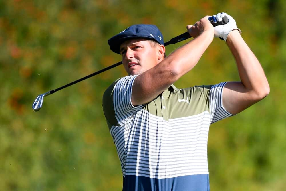 Our Awesemo Experts break down Wells Fargo Championship and give fantasy golf picks for DraftKings + FanDuel with Bryson DeChambeau.