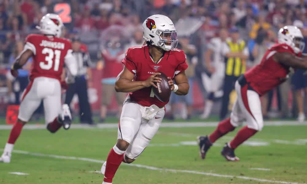 Our NFL betting preview for Washington vs. Cardinals game, including Week 2 NFL odds, NFL picks, betting lines and stats.