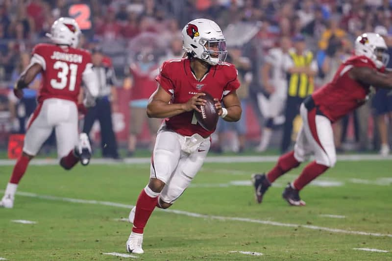 Week 11 Thursday Night FOotball NFL Betting Picks Cardinals Seahawks NFL Odds
