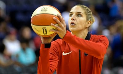 WNBA DFS Picks: It's playoff time and Seth Stinehour has you covered on DraftKings and FanDuel, with Elena Delle Done & more!