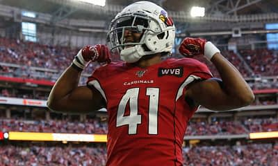 Zach Brunner takes a look at NFL Week 6 and notes running back snap shares and usage, using this to project fantasy football & NFL DFS value.
