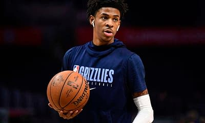NBA DraftKings LIneup PIcks DFS daily fantasy basketball cheat sheet for NBA western conference playoffs play-in tournament game tonight Friday May 21 with Ja Morant