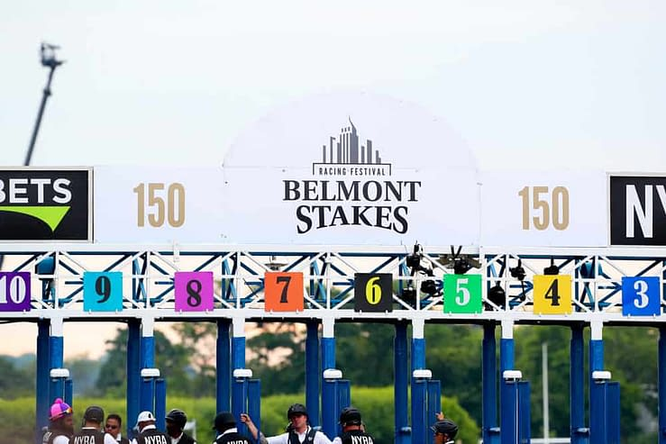Belmont Stakes expert betting picks, odds, predictions and horse racing best bets for Saturday's race at Belmont Park with exacta box picks, trifectas, exotics, longshots and winners like Known Agenda and Essential QUality today June 5