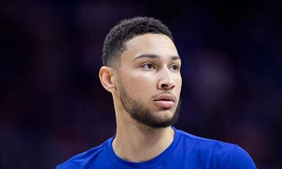 Philadelphia 76ers president Daryl Morey sent a stern message to Ben Simmons that he's willing to keep playing this game for a long time