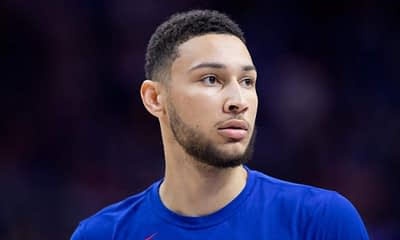 ESPN insider Marc Stein says four teams are currently interested in Ben Simmons, should he be traded by the 76ers this offseason