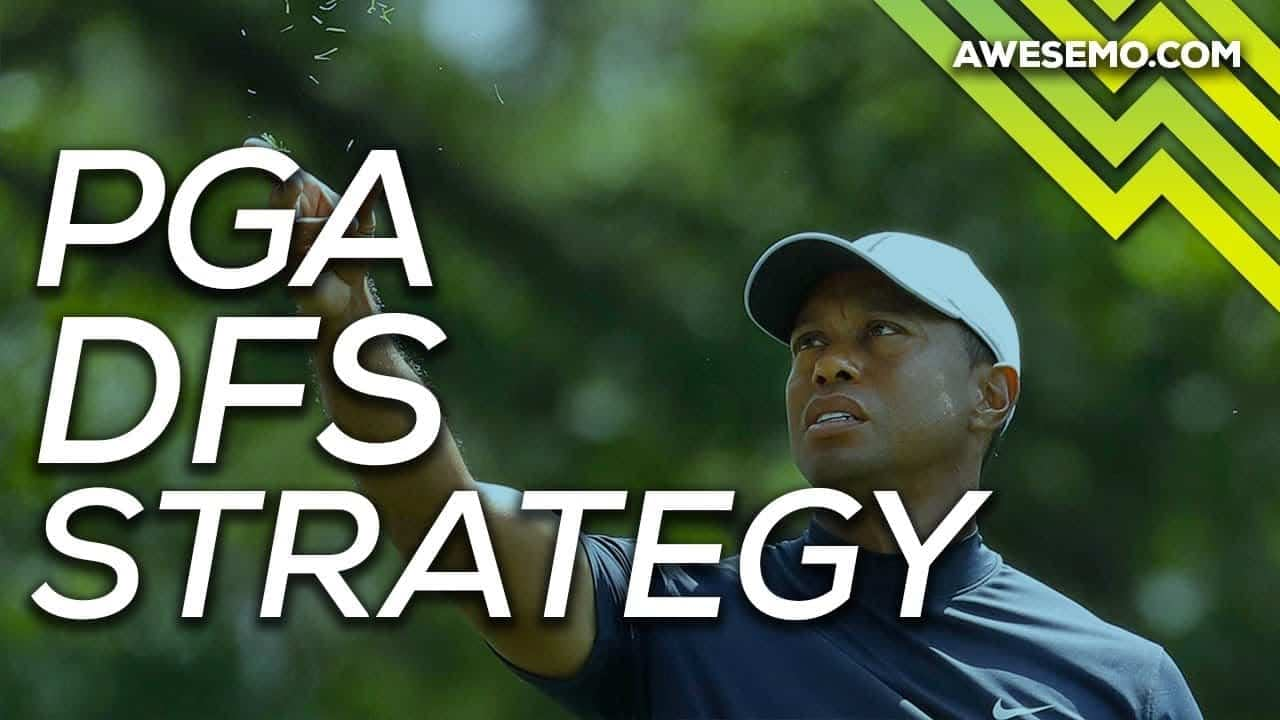 The PGA DFS Strategy Show with Ben Rasa and Tim Frank previews the 2020 Genesis Invitational for DraftKings and FanDuel. Tiger Woods return.