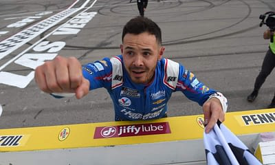 Awesemo's expert NASCAR DFS preview, picks and predictions for Sunday's Toyota Save Mart 350 at Sonoma Raceway for DraftKings & FanDuel.