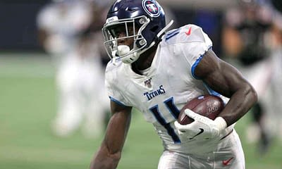 Alex Awesemo Baker gives his favorite NFL DFS Picks for Week 10 Thursday Night Football DraftKings Showdown + FanDuel daily fantasy football