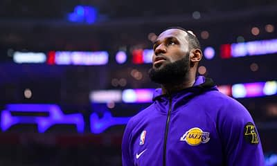 NBA DFS picks: Eric Lindquist breaks down his favorite plays for the NBA Showdown slate on DraftKings + FanDuel, including LeBron James.
