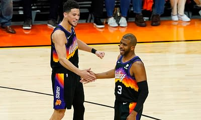 Suns vs. Nuggets odds, moneyline, point spread and trends. Find more expert NBA betting picks and predictions for Game 4 tonight.