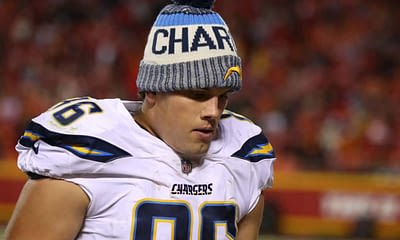 Chris Giordani breaks down the Week 15 Thursday Night Football NFL odds, and gives the best NFL betting picks for Chargers vs. Raiders