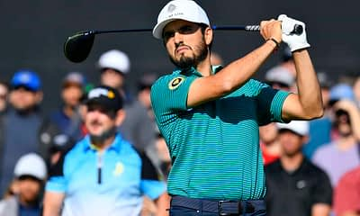 Ben Rasa's expert PGA DFS picks for DraftKings & FanDuel daily fantasy golf lineups for The Travelers Championship with Dustin Johnson.
