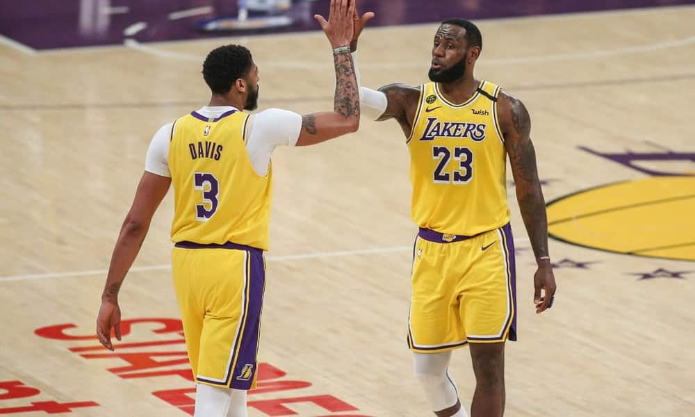 Suns vs. Lakers odds, moneyline, point spread and trends. Find more expert NBA betting picks and predictions for Game 6 tonight.