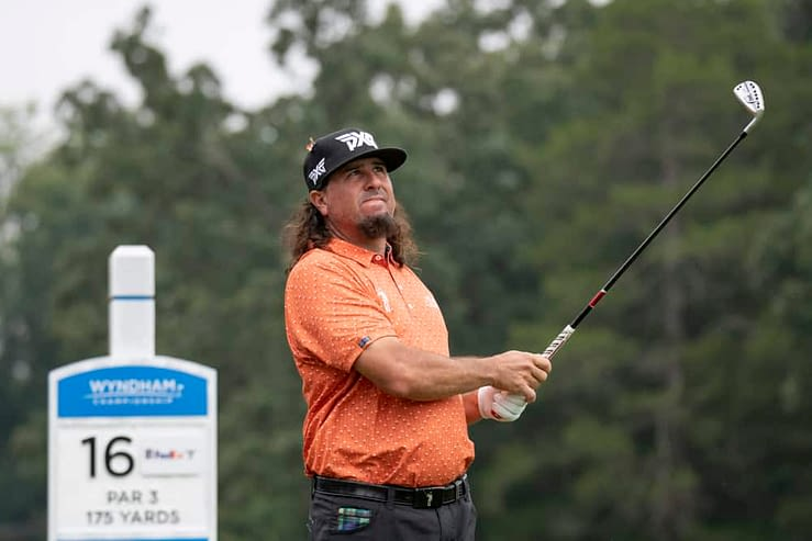 DraftKings & FanDuel Fantasy Golf Picks Zurich Classic Top 5 fades and busts