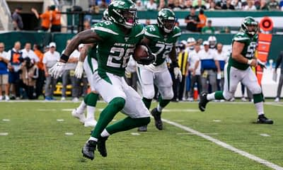 NFL DFS Matchups column: Steelers at Jets looks at Diontae Johnson, Le'Veon Bell for Week 16 fantasy football, DraftKings, FanDuel