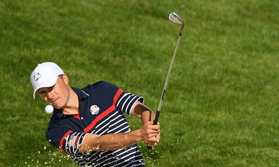 Awesemo's Expert PGA DFS picks and preview for the Ryder Cup on DraftKings and FanDuel, including Jordan Spieth, Justin Thomas and Jon Rahm.