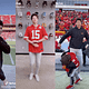 Patrick Mahomes' brother Jackson made a name for himself on Tik Tok. Learn what he's doing to stand out from his Super Bowl-winning brother.