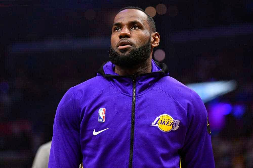 NBA DFS Picks draftkings and fanduel daily fantasy basketball llineups and advice from The NBA Slate Starter article breaks down the slate for Wednesday May 12 featuring LeBron James
