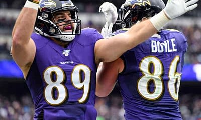 Week 2 NFL best bets, betting odds, picks and predictions for Week 2 Sunday Night Football game Chiefs vs. Ravens | Sept. 19, 2021