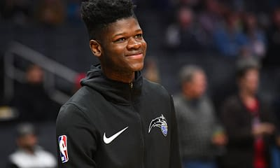 NBA Player Props, betting picks, predictions and odds for Friday May 7 with Anthony Edwards and Mo Bamba