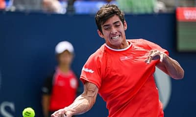 Our FREE DFS Tennis picks for the February 17th slate on DraftKings & FanDuel, where Tristan shares his thoughts on Cristian Garin.