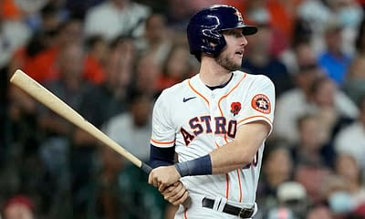 Awesemo's FREE MLB FanDuel Picks Daily Fantasy Baseball and DFS cheat sheet based on Alex Baker's expert projections for today's slate 9/22.