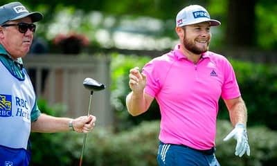 Awesemo's free PGA DraftKings picks this week and expert DFS fantasy golf cheat sheet for the WGC-FedEx St. Jude Invitational with Tyrrell Hatton.