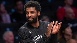 Brooklyn Nets star Kyrie Irving violates NBA media policy