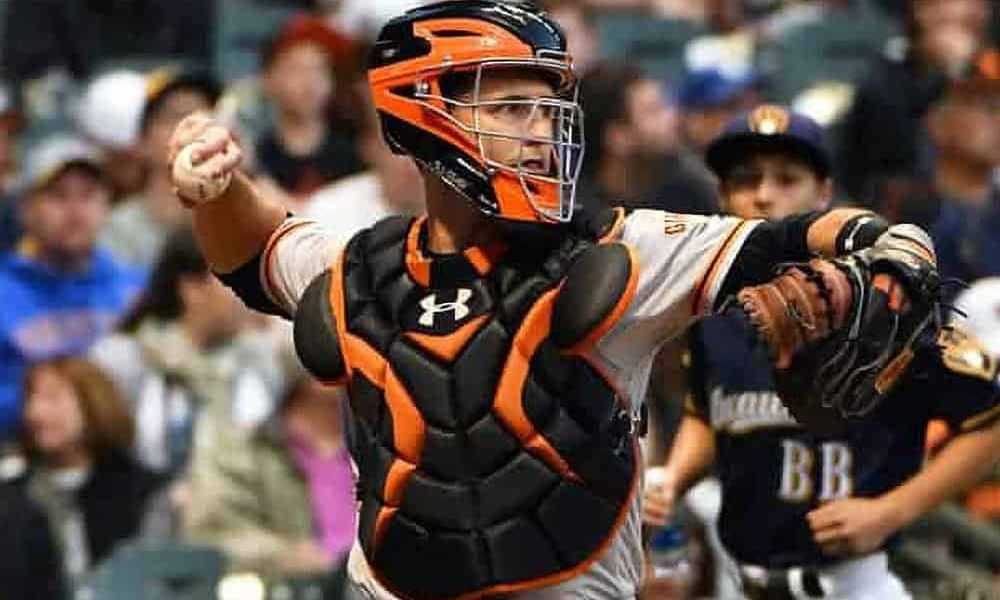 MLB DFS picks. DraftKings and FanDuel daily fantasy baseball lineups, strategy, and picks like Buster Posey on Friday, 7/30/21.