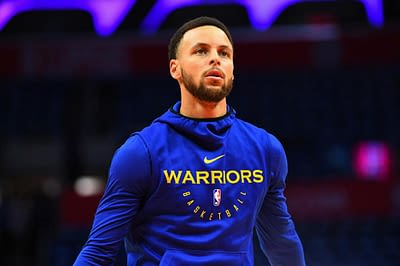 NBA DraftKIngs Lineup Picks daily fantasy basketball DFS Top 5 Rankings from Josh Engleman's ConTENders with Stephen Curry