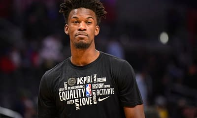 NBA DraftKings Picks DFS Daily fantasy basketball lineups today tonight optimal optimizer free expert cheat sheet projections rankings ownership Jimmy Butler starting lineups injury report
