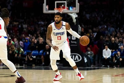 EMac gives his favorite NBA DFS picks for Yahoo, DraftKings + FanDuel daily fantasy basketball lineups, including Paul George | 6/12/21