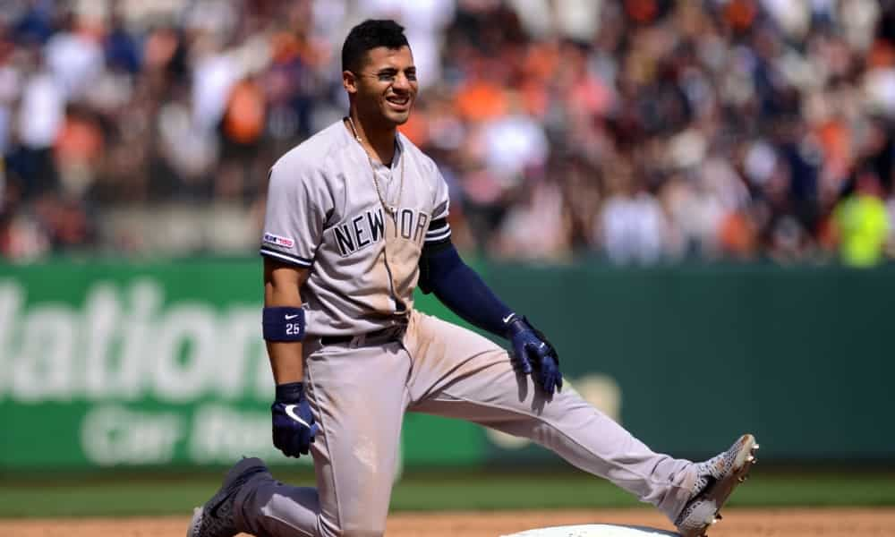 Awesemo's team of daily fantasy baseball experts give you a first look at today's MLB slate & MLB DFS picks for DraftKings + FanDuel 4/16/21.