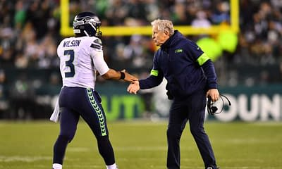 FREE NFL betting advice for Thursday Night Football Week 5: Rams vs. Seahawks. Expert betting tips and picks 10/7