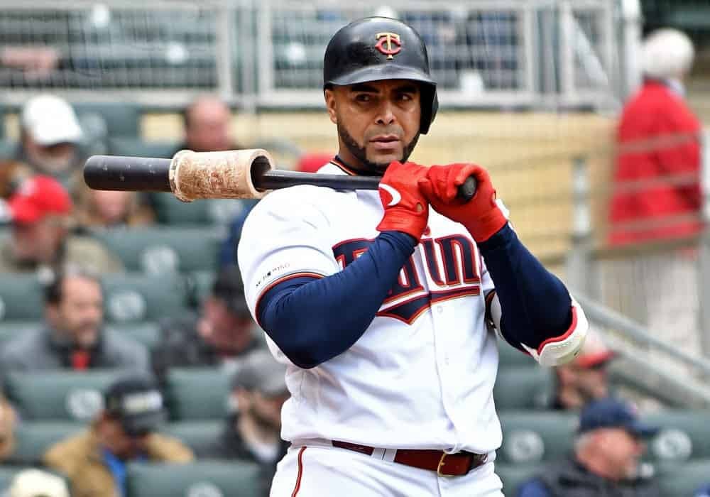 FanDuel DFS MLB picks like Nelson Cruz for September 21 MLB DFS based on projections and ownership from the number 1 DFS player.