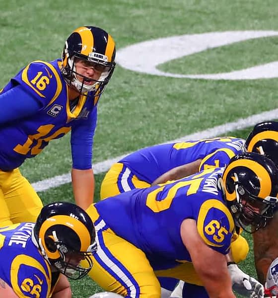 Kyle Dvorchak uses expert data to breakdown how to construct NFL DFS showdown lineups for Cowboys-Rams, DraftKings Sunday Night Football