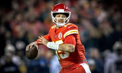 Week 12 DraftKings NFL DFS Picks Value Grades NFL DFS Ownership Daily Fantasy Football Patrick Mahomes Kansas City Chiefs