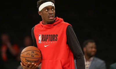 Our 1/29/21 NBA Yahoo picks cheat sheet for daily fantasy basketball lineups on Friday, Jan. 29, including Pascal Siakam | NBA DFS