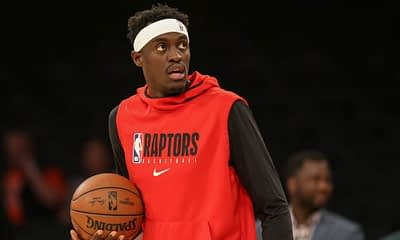 EMac gives his favorite NBA DFS picks for Yahoo, DraftKings + FanDuel daily fantasy basketball lineups, including Pascal Siakam   5/8/21
