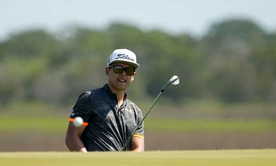PGA DFS Picks for the Bermuda Championship. FREE DraftKings + FanDuel daily fantasy golf advice and more on Wednesday, 10/27/21.