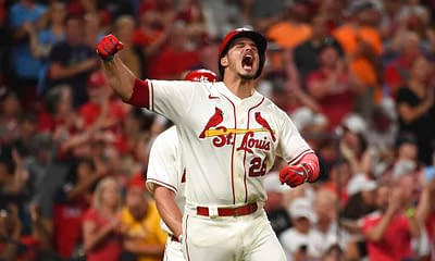 MLB DFS Picks, top stacks and pitchers for Yahoo, DraftKings & FanDuel daily fantasy baseball lineups, including the Cardinals | Wednesday, 10/6