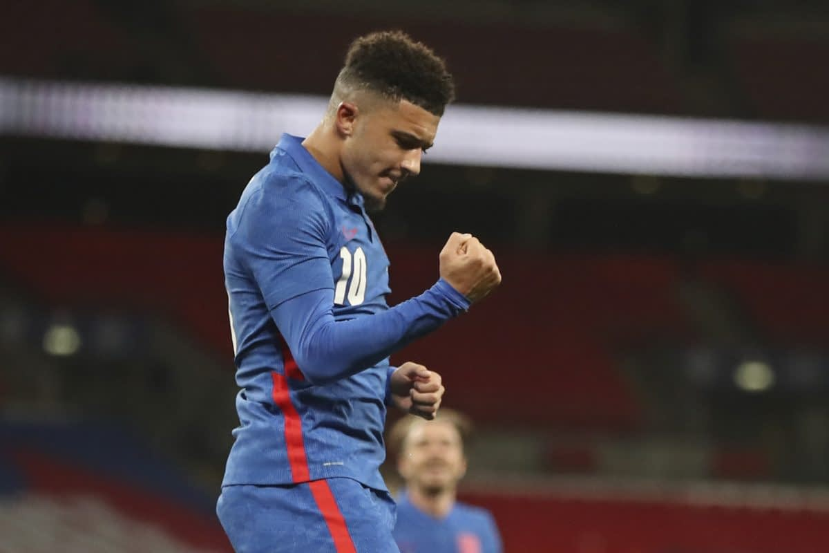 Awesemo's expert UEFA Euro 2020 DFS Picks and strategy for DraftKings + FanDuel fantasy soccer lineups including Jadon Sancho on Wednesday.