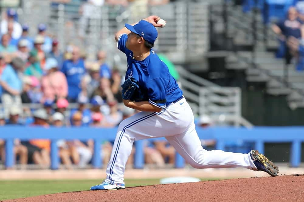 KBO DFS Picks: Josh Engleman gives out his favorite pitchers on tonight's Korean Baseball League on DraftKings + FanDuel.