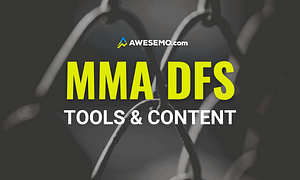 UFC DFS Picks MMA DraftKings FanDuel daily fantasy lineups with expert tools, data, projections, articles, podcasts and free content for UFC Vegas 19 Blaydes vs Lewis