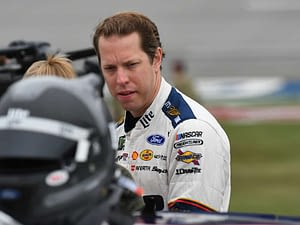 DraftKings & FanDuel NASCAR DFS Picks for GEICO 500 at Talladega Superspeedway featuring Brad Keselowski