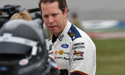 Bass Pro Shops Night Race NASCAR DFS Picks for DraftKings and FanDuel