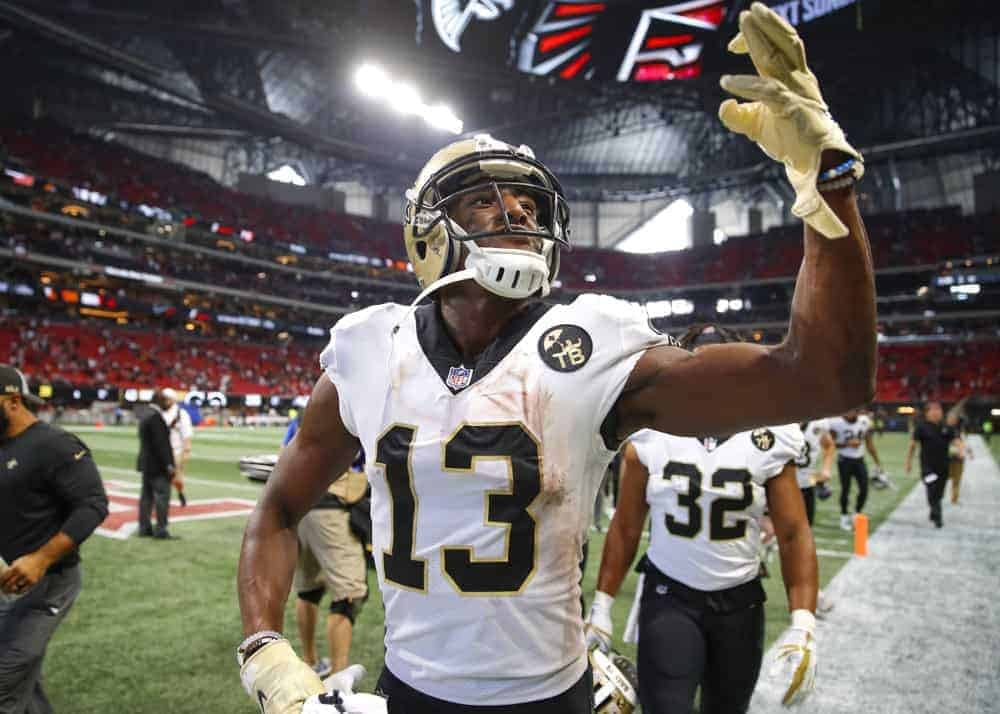 Matt Savoca's NFL DFS and NFL Daily Fantasy Football Matchups Column breaks down the Panthers vs. Saints for lineups on DraftKings & FanDuel.